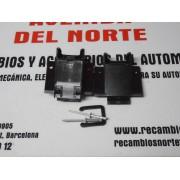 KIR CERRADURA PORTON RENAULT SCENIC REF ORG 7701472796