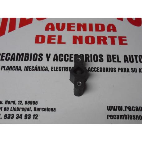 ROMBO SOPORTE SILENCIOSO TORNILLO DE 6 SEAT 127-124-128-1200 SPORT FURA 1430 Y PANDA