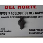 ROMBO SOPORTE SILENCIOSO CON TORNILLO DE 4 mm SEAT 127 Y 124