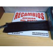 GOMA BAJO SIENTO TRASERO IZQUIERDO SEAT 600 D CAUTEX 490130127