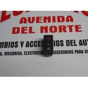 INTERRUPTOR DE EMEGENCIA SEAT RITMO 7 TERMINALES