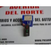 INTERRUPTOR DE NIEBLA 2 TERMINALES SEAT RITMO 6 TERMINALES