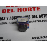 INTERRUPTOR NIEBLA MARRON 3 TERMINALES ML-11 M-03