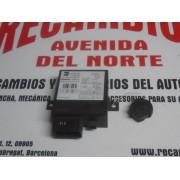 CENTRALITA CIERRE PUERTAS Y LLAVE ELECTRONICA SEAT IBIZA CORDOBA Y VW REF ORG, 1LO959800