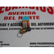 INTERRUPTOR VENTILADOR RADIADOR FIAT PEUGEOT FAE 37900 ORG, PEUGEOT 126434