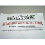 ANAGRAMA TRASERO SEAT 131 MIRAFIORI CL