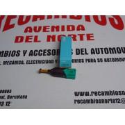 INTERRUPTOR LUZ DE FRENO CITROEN C3-4-5 PEUGEOT 307 REF FAE 24899 ORG, 9650688480