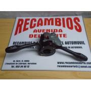 MANDO DE LUCES INTERMITENTES SOPORTE ANTIRROBO YCONECTOR SEAT IBIZA CORDOBA A PARTIR DEL 1993
