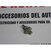 SENSOR PRESION ACEITE AUDI SEAT VW SKODA Y PORSCHE REF FAE 12930 ORG.068919081A-056919081E