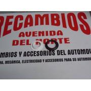 CONJUNTO ARANDELA Y GOMA CONICA PALANCA DE CAMBIO SEAT 127-FURA-128-RITMO Y PANDA