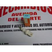 INTERRUPTOR LUZ STOP Y CONMUTADOR EMBRAGUE CONTROL DE VELOCIDAD FIAT LANCIA FAE 2441