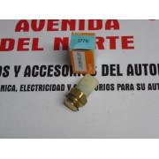 SENSOR TEMPERATURA VENTILADOR FIAT OPEL FAE 37710