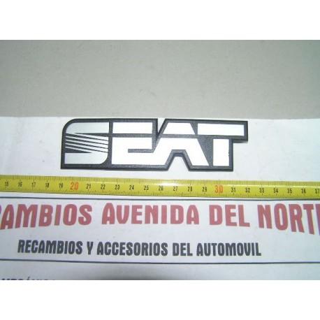 ANAGRAMA DELANTERO SEAT PANDA Y TRANS