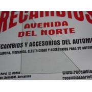 CRISTAL GIRATORIO BLANCO SIN HERRAJES DERECHO-IZQUIERDO SEAT 850 4 PUERTAS