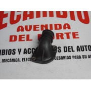 TAPA TERMOSTATO PIPA AGUA SEAT VW REF ORG. , 037121121A