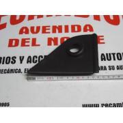 TAPA RETROVISOR INTERIOR SEAT IBIZA DE 14 cms DE LARGA