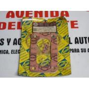 JUEGO JUNTAS REPARACION CARBURADOR SEAT 132 REF K-30014