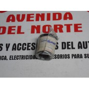 TUBO GOMA CONEXION VENTILACION CORDOBA IBIZA VW POLO GOLF CADDY VENTO PASSAR A6 AUDI 80-90-100 REF ORG, 028103493E