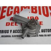 BOMBA DE AGUA FORD FIESTA MK 3 ESCORT 1,1 Y 1,3 REF DOLZ F137