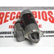 MOTOR ARRANQUE FIAT 128 REGATA RITMO UNO LANCIA DELTA MA. MARELLI REF 4198600
