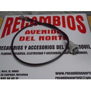 CABLE Y FUNDA CUENTA KILOMETROS SEAT 124 MD LS REF ORG, FD13032703
