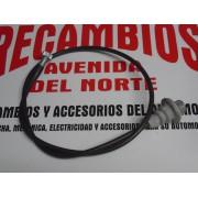 FUNDA CABLE CUENTA KILOMETROS SEAT 124 MD LS