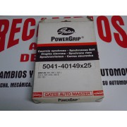 CORREA DISTRIBUCION BMW 320-323-325-520-525I REF POWERGRIP 5041-40149X25