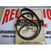 CORREA DISTRIBUCION FORD FORD CAPRI SIERRA Y TRANSIT REF AUTO MASTER 5068-6068