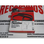 CORREA DISTRIBUCION RENAULT LAGUNA 2,0 REF POWERGRIP 126SP270H 94940