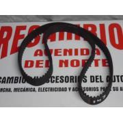 CORREA DISTRIBUCION AUDI VOLKSWAGEN Y SEAT REF 027109119B