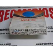 CORREA DISTRIBUCION SEAT IBIZA II 1000-1300-1400 VW GOLF III 1400 POLO 1-1300 REF 94303