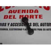 MANETA ELEVALUNAS METALICA CROMADA FIAT 130-131-132
