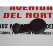 MANETA ELEVALUNAS MARRON OSCURO SEAT FURA