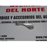 MANETA DERECHA ALUMINIO APERTURA PUERTA SEAT 600