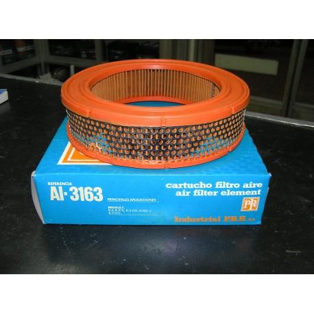 Filtro de aire R 5, R 4, R 6 y R 7