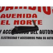 BASE CRISTAL GIRATORIO DERECHO SEAT 127 CL