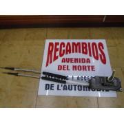 CONJUNTO PALANCA DE CAMBIOS Y CABLES VW GOLF SEAT TOLEDO REF ORG. 1J0711061C