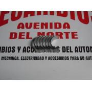 JUEGO TAPETAS BIELA SEAT 124 SOBREMEDIDA 0,10