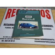 MANUAL DE TALLER GUIA TASACIONES FIAT BRAVO BRAVA TOMO I ENERO 1998