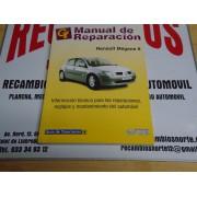 MANUAL DE REPARACION Y TALLER RENAULT MEGANE II