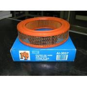 Filtro de aire RENAULT 5 MOTOR 1.0 Y 1.3 PBR AI-3057