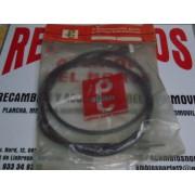 CABLE Y FUNDA CUENTA KILOMETROS SEAT 850 ESPECIAL REF PT-801194