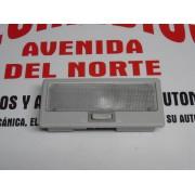 OPTICA LUZ INTERIOR GRIS SEAT IBIZA Y VOLKSWAGEN POLO AK21L0947105