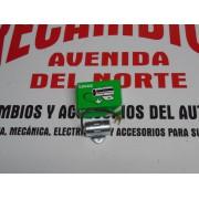 CONDENSADOR RNAULT 5 Y 7 DESDE 1972 A 1981 LUCAS DCB627C