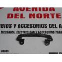 TIRADOR INTERIOR PUERTA SEAT 600 E Y L SEAT 133 PLASTICO NEGRO
