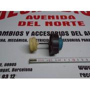 TAPON CON NIVEL DEPOSITO DE LIQUIDO DE FRENOS SEAT 127 Y 124