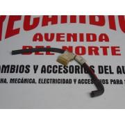 TUBO DE VACIO FORD FIESTA ESCORT SIERRA TRANSIC REF ORG, 6168285