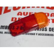 TULIPA PILOTO TRASERO DERECHO CON REFLECTANTE USADO SEAT 600 E Y L
