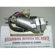 CLAUSOR LLAVE DE CONTACTO ANTI ROBO SEAT RITMO DIESEL REF 11-65