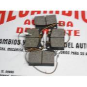PASTILLAS FRENO PEUGEOT 104 304 305 TALBOT 1300 SAMBA